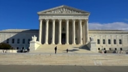After Trump Tightens Travel Rules, Supreme Court Cancels Hearing
