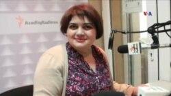 Dünya boyu həbs edilən jurnalistlərə həsr olunan kampaniya