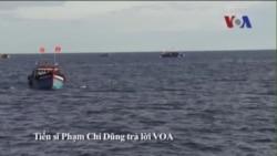 Truyền hình vệ tinh VOA Asia 18/7/2014
