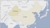 Quake Causes Damage, Injuries in China's Xinjiang Region