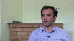 Akif Qurbanov parlament seçkiləri barədə danışır