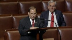 New York Congressman Jerrold Nadler on 9/11 Bill