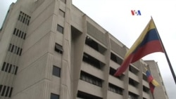 Venezuela: Fiscalía solicita abrir juicio a magistrados