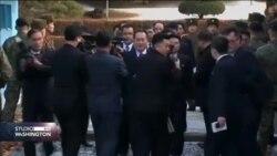 Održani razgovori Sjeverne i Južne Koreje čiji je cilj smanjiti tenzije na poluotoku