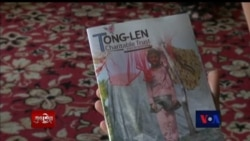 Senior Students from Tonglen Assist Their Communities