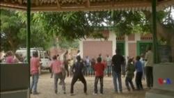 Les anciens enfants soldats du Kasaï congolais s'apprêtent à rentrer chez eux (vidéo)