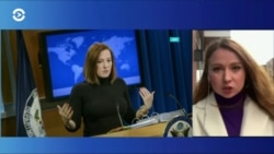 Дженнифер Псаки станет пресс-секретарем Джо Байдена