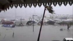 Hurricane Irma UPD
