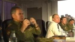 俄军部署为美军亚洲再平衡添变数