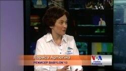 Лариса Артюгіна: побудувати нову Україну можна лише побудувавши новий Донбас. Відео