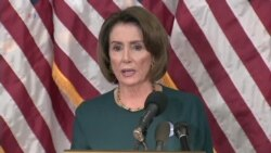 Pelosi: Trump's Voter Fraud Claim is 'Strange'