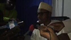 ZABEN2015: Janaral Muhammadu Buhari Yana Mayarda Martani ga Jinkirta Zabe, Fabrairu 9, 2015, Babi na 1