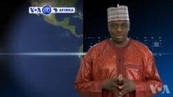 VOA60 AFIRKA: BENIN Al'umar Jamhuriyar Benin Na Zaben Shugaban Kasa, Maris 07, 2016