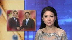 Truyền hình vệ tinh VOA Asia 28/9/2013