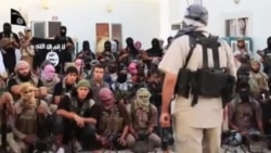 رسانه های اجتماعی، جبهه نیرومند داعش