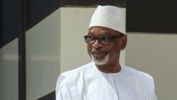 Le gouvernement malien restreint de 6 membres a tenu son premier conseil
