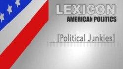 Istilah dalam Pemilu AS: Political Junkies