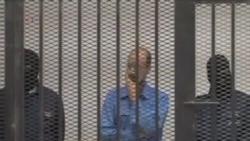 利比亞9月開始審訊卡扎菲之子