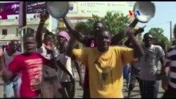 Gâmbia: a era presidencial de Adama Barrow