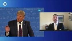 Коронавирус у Трампа – серьезная угроза его предвыборной кампании