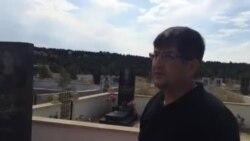 Şahvələd Çobanoğlu: Jurnalist əxlaq davasının qurbanl oldu