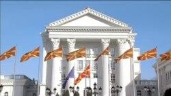Shpresat dhe dilemat për të ardhmen e Maqedonisë