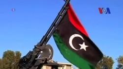 Libya'da Petrol Kaynakları Paylaşılamıyor