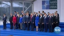 Ahead of NATO Summit, European Leaders Brace for Trump