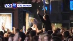 VOA國際60秒(粵語): 2013年10月16日