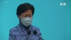 港府主要官員調整 獲北京信任是主要條件