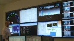 绿色系列:风力发电站内部探秘
