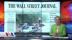 9 Temmuz Amerikan Basınından Özetler