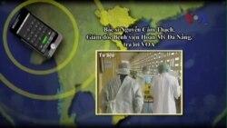 Ca nghi nhiễm Ebola thứ hai ở VN được xác định âm tính
