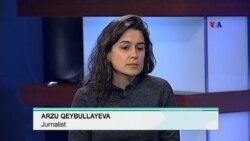 Arzu Qeybullayeva ilə müsahibə