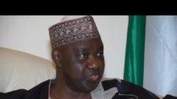 ZABEN2015: Mataimakin Shugaban Najeriya Namadi Sambo Magana da VOA Wakilinmu ya Ibrahim Alfa Ahmed, Fabrairu 14, 2015, Babi na 5 (English)