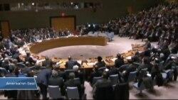 BM'de Suriye'nin Geleceği Tartışılacak