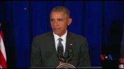 奥巴马夫妇2015年缴八万多美元联邦税