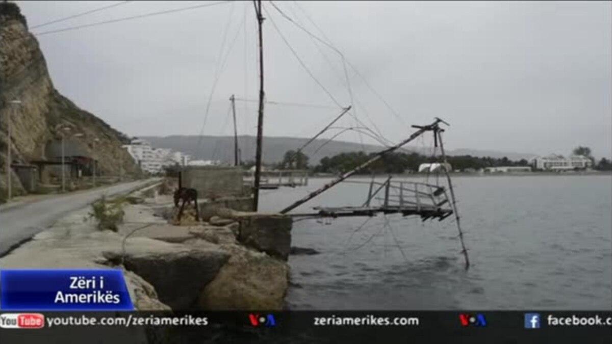Billedresultat for Ulqin, ambjentalistët kundërshtojnë kërkimet në det