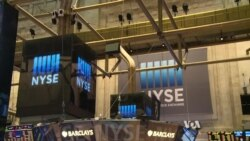 NYSE: The Icon of Capitalism