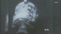 Apollo 13, NASA's 'Successful Failure,' Remembered