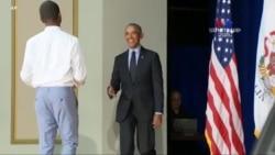 Օբաման վերադառնում է քաղաքական բեմահարթակ՝ դեմոկրատներին աջակցելու համար
