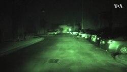 Después de Irma, Miami sin electricidad