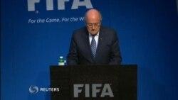 FIFA Chief Sepp Blatter Resigns