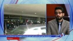 بازتاب ممنوعیت ویزا در میان کاربران ایرانی در فضای مجازی در گزارش بهروز صمدبیگی