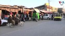 افغان تاجرانو ته دې هم پاکستان لکه د نورو بهرنیو سرمایه کارانو اسانتیا ورکړي، عبدالحمید جلیلي