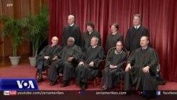 SHBA, Gjykata e Lartë heq të drejtën e apelit për azilkërkuesit