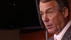Boehner Stuns Congress With Abrupt Resignation