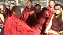 一个甲子的流亡生涯 藏人感谢美国支持正义事业