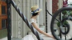 她在纽约开公寓画廊, 聚焦中国当代艺术家