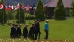 Конференция в Бонне по изменению климата